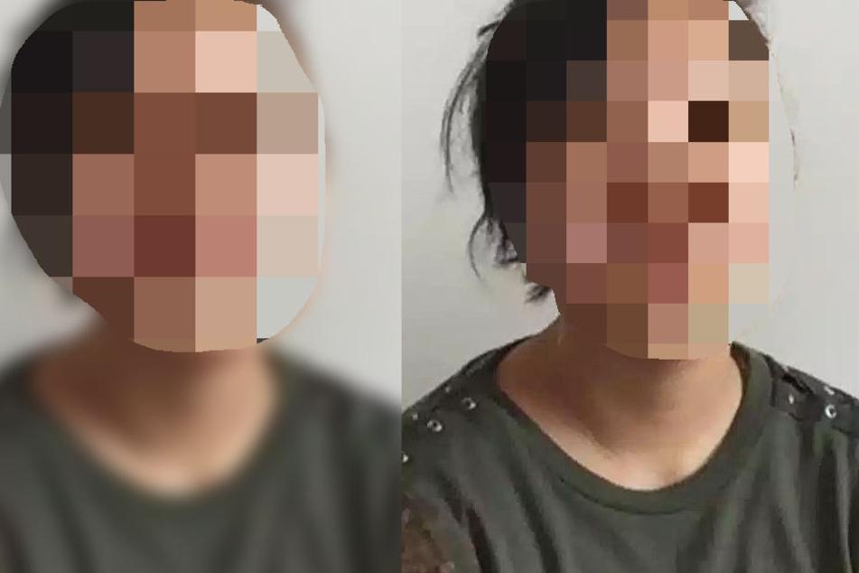 13-Jährige spurlos verschwunden: Wo ist Haniya B.?