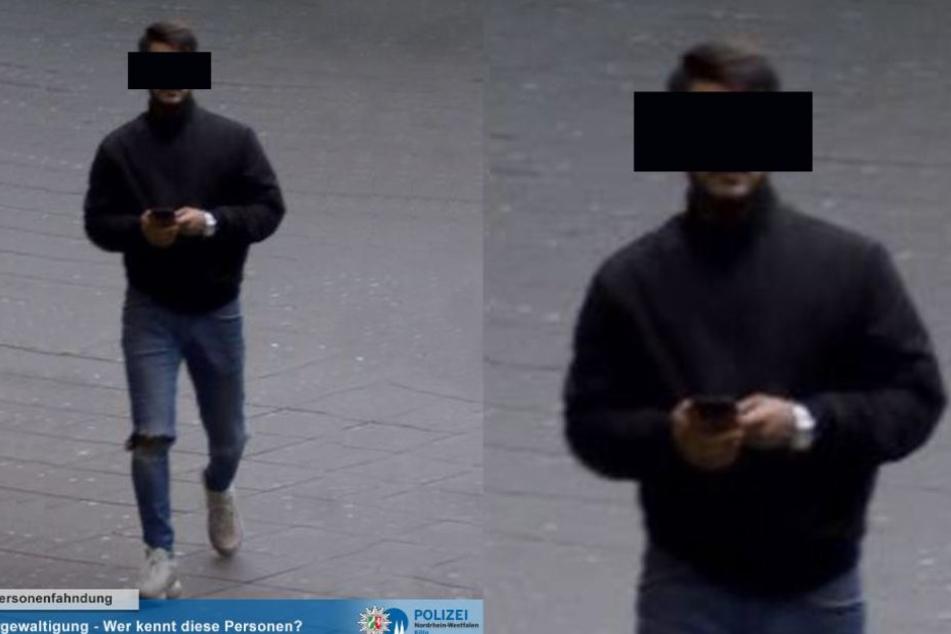 Tatort Ringe: Gesuchter Vergewaltiger stellt sich