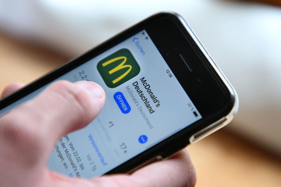 McDonald's kommt mit genialer Neuerung jetzt auch nach Deutschland