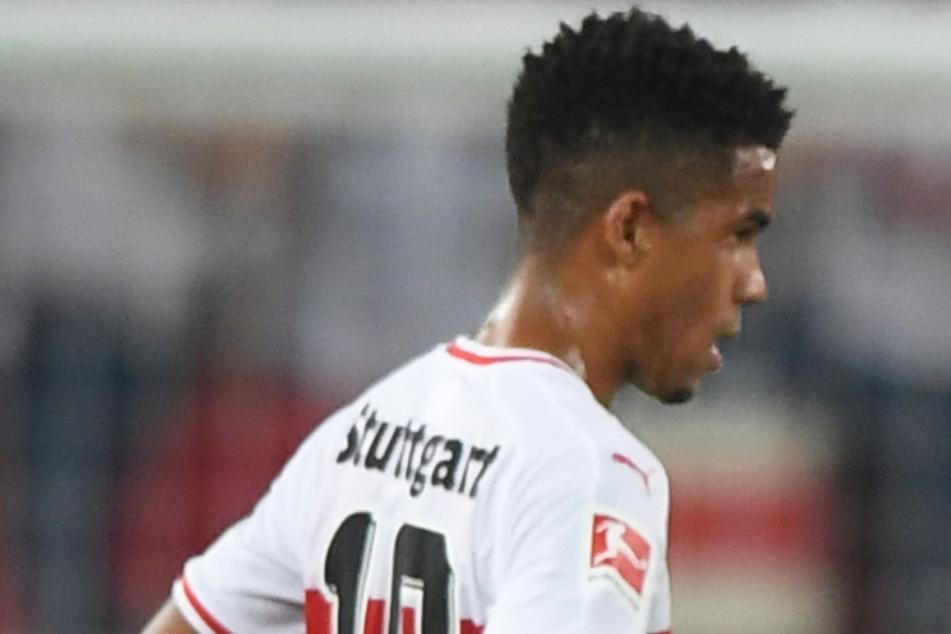 Wenn er fit ist, ist er unglaublich wichtig: VfB-Spielmacher Daniel Didavi (28).