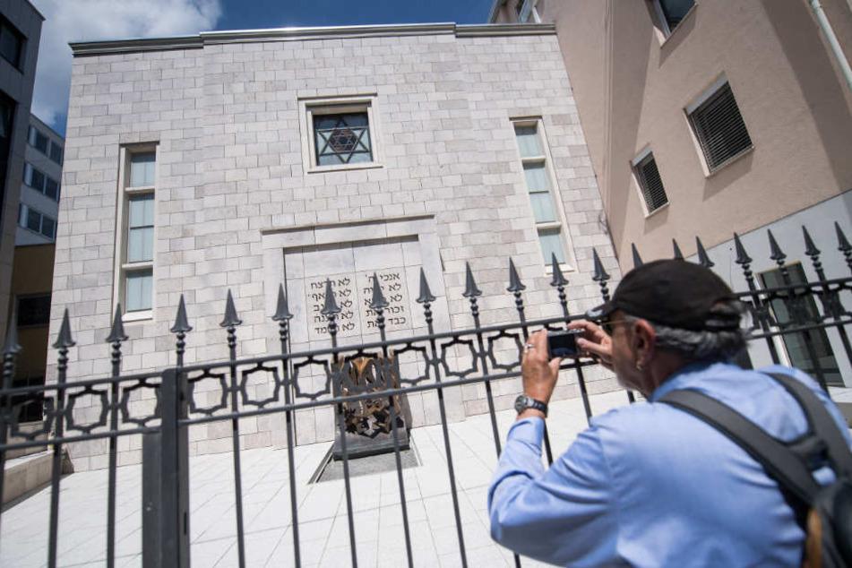 Jüdische Bürger haben Angst um ihre Sicherheit