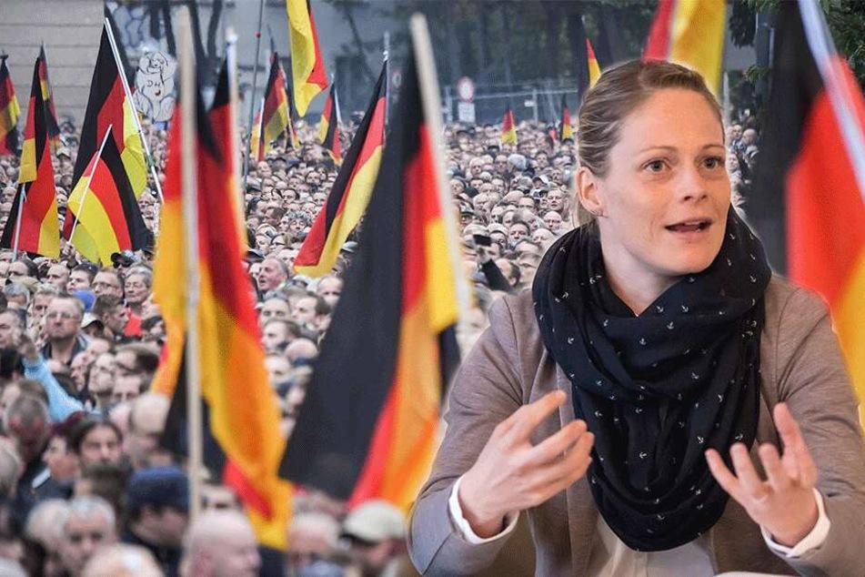 Nach Chemnitz-Demos: Übernachtungszahlen brechen deutlich ein