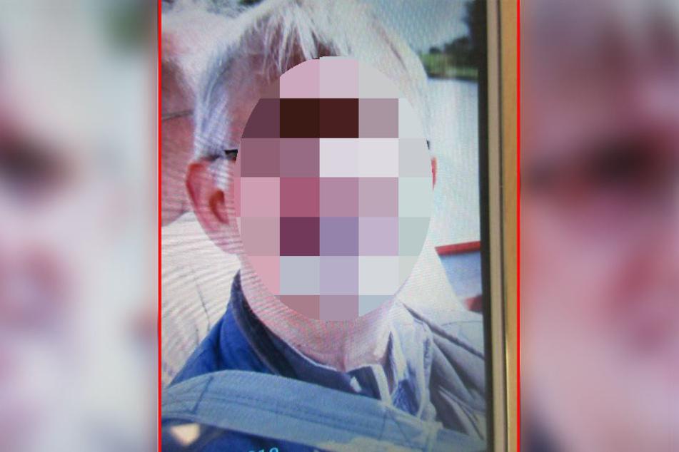 Der 67-jährige Jürgen B. aus Holzminden wird vermisst.