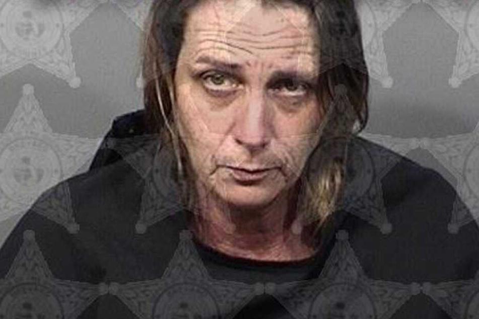 Lorie Morin hatte auf ihren Freund geschossen.