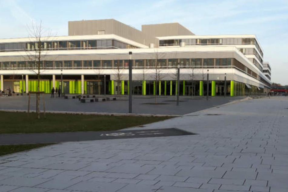 50 Millionen Euro stehen für die Medizinische Fakultät pro Jahr zu Verfügung.