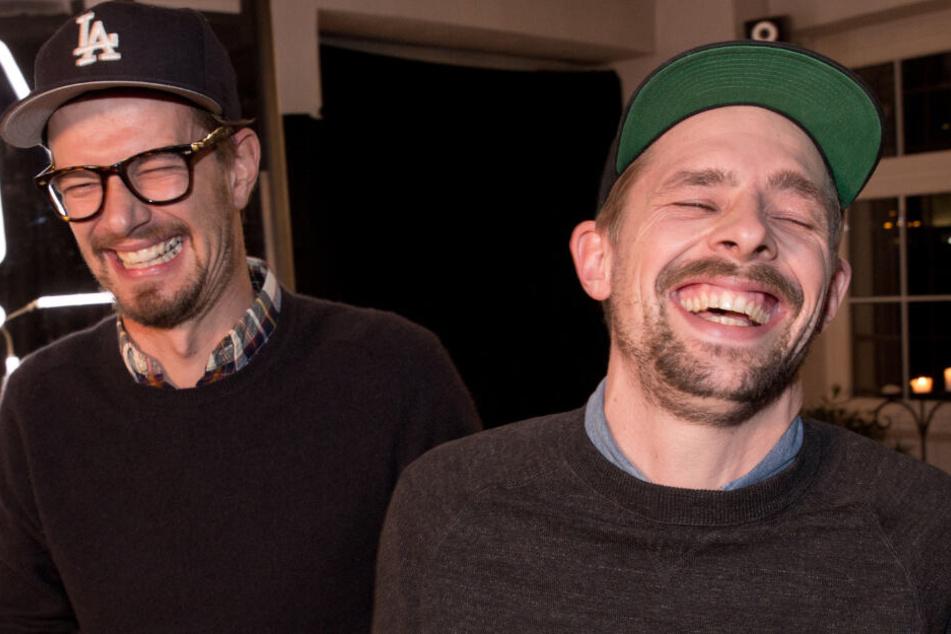 Joko und Klaas moderieren Taff: So peinlich wird die Live-Sendung