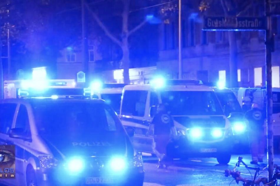 """Leipzig: """"Willkürliche Angriffe"""": So scharf wird die Leipziger Polizei nach Demo-Eskalation kritisiert"""