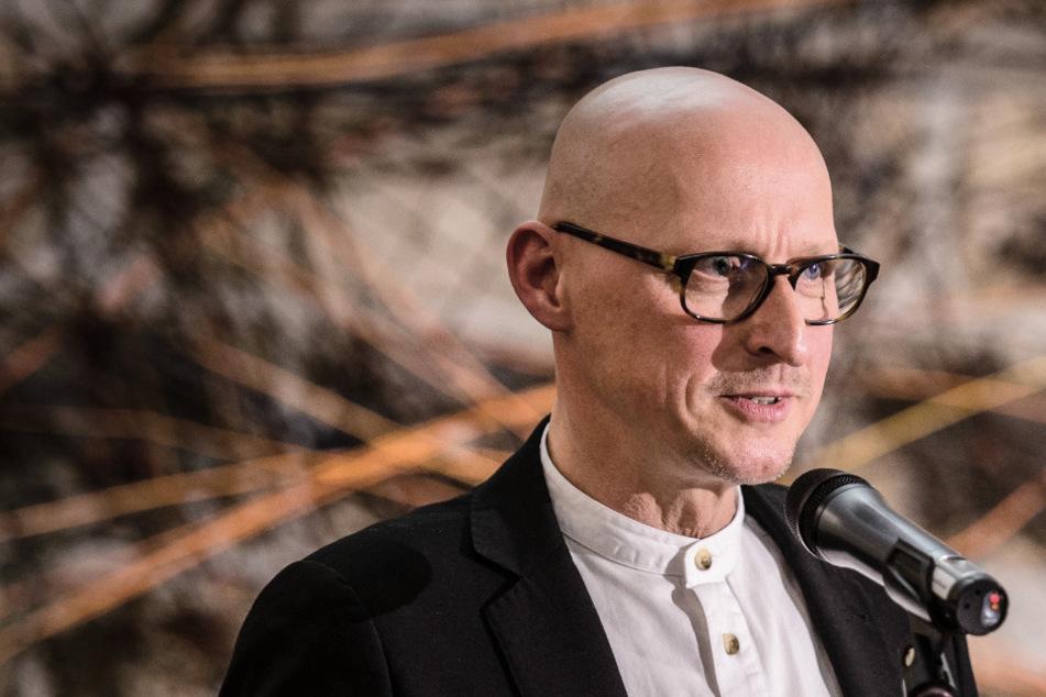 Nach Widerspruch von Radebeuler OB: Jörg Bernig zieht Kandidatur zurück!