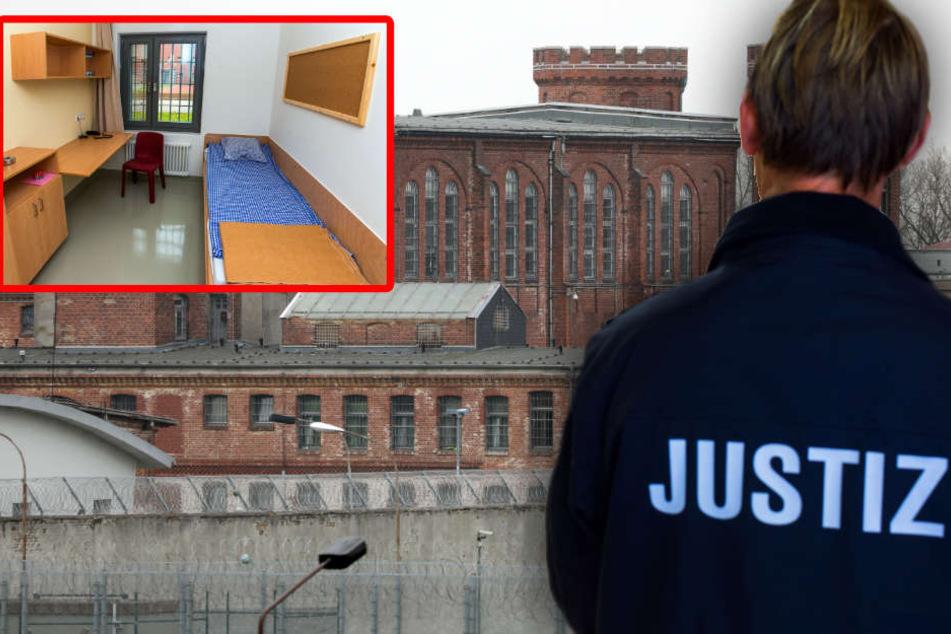 Zwei tote Häftlinge, einer von ihnen gibt den Behörden Rätsel auf