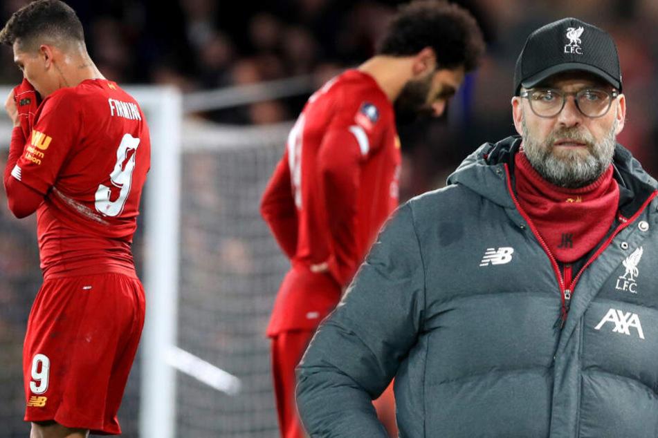FC Liverpool mit nächster Niederlage: Klopp wütet nach Pokal-Aus gegen den FC Chelsea!