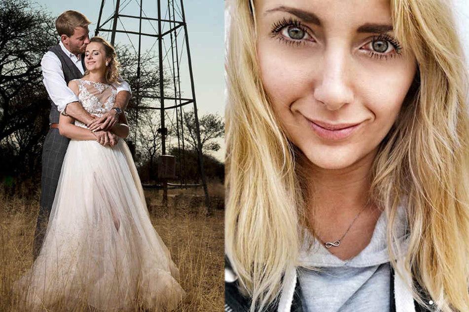 """Kein Arzt kann ihr helfen: """"Bauer sucht Frau""""-Star Anna meldet sich mit weiterer bewegender Nachricht"""