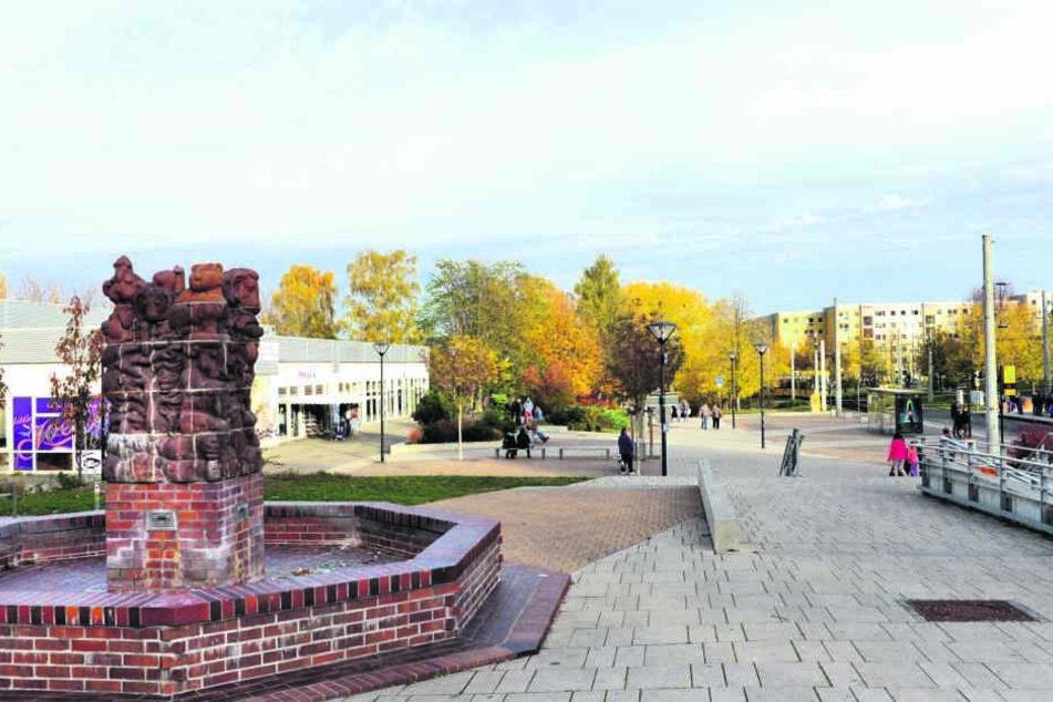 Das Denkmal soll am Ursprungsort unterhalb des Märchenbrunnes auf dem Amalie-Dietrich-Platz aufgestellt werden.