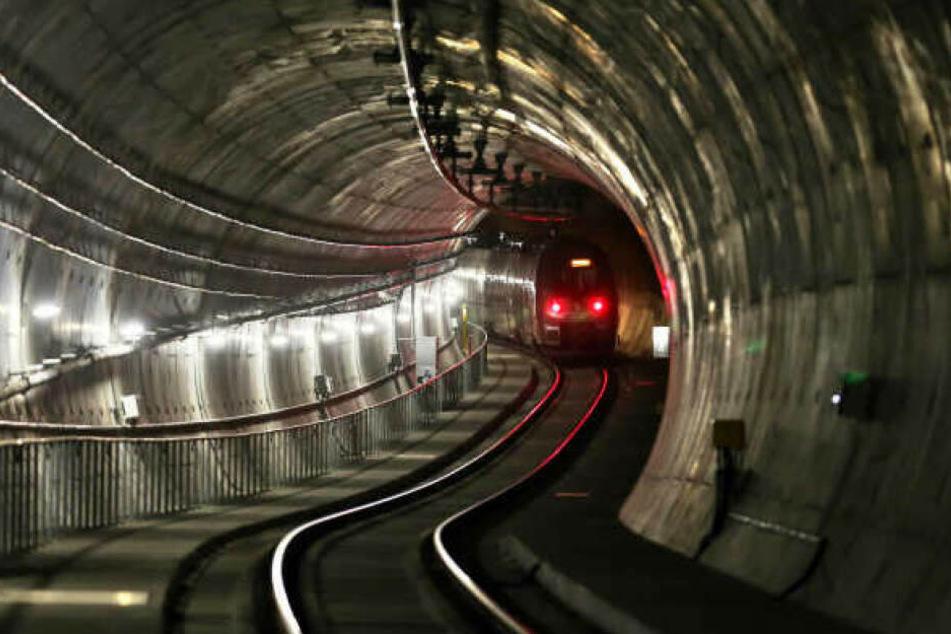 Oberbürgermeister Burkhard Jung will Projekte wie einen zweiten City-Tunnel und die Ausweitung des S-Bahn-Netzes anstoßen.