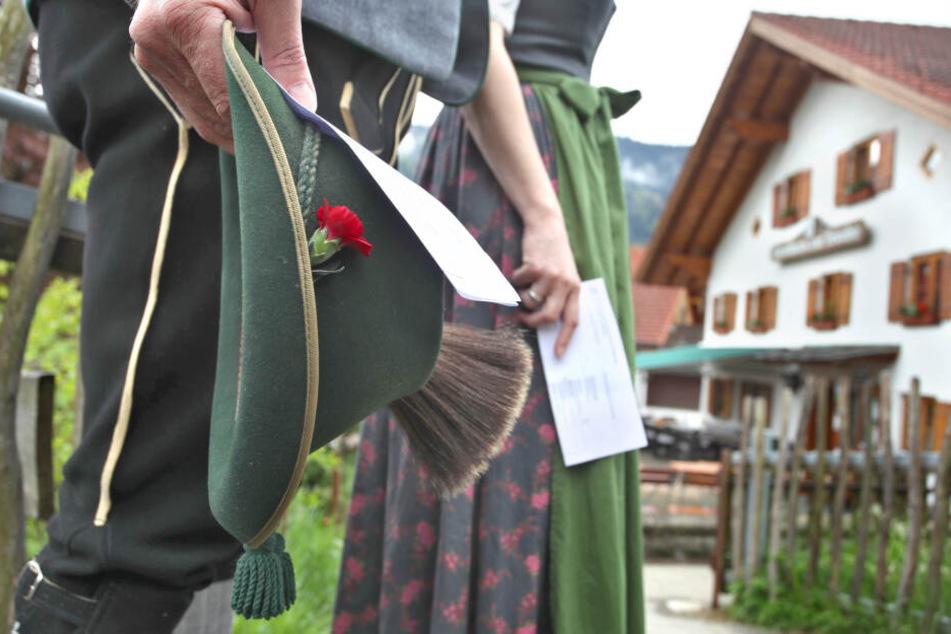 Am 15. März 2020 findet in Bayern die Kommunalwahl statt.