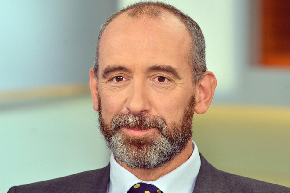 Der Bautzner OB Alexander Ahrens (52, SPD) würde die neue Dachmarketinggesellschaft führen.