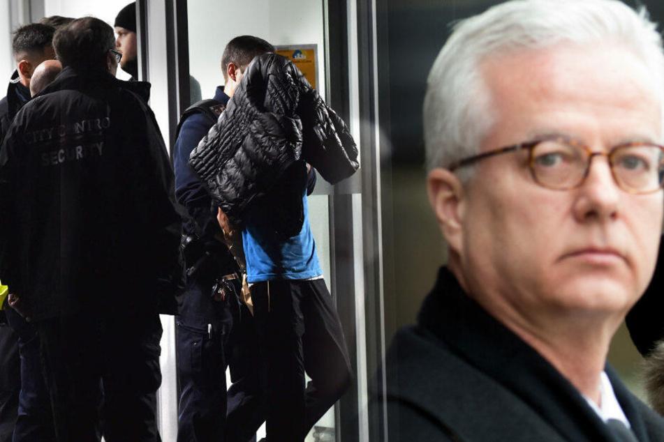Fritz von Weizsäcker getötet: Polizei sucht weitere Zeugen