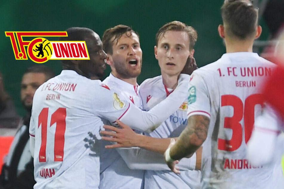 Achtelfinale! Union triumphiert nach starkem Auftritt beim SC Freiburg