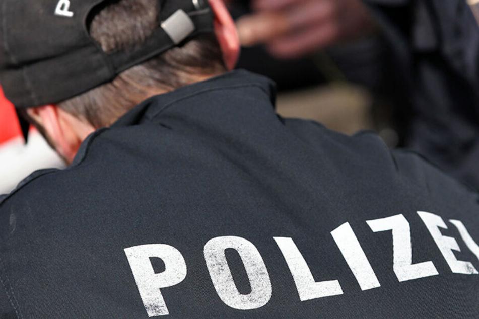 Am Samstag kam es am Südstadtring in Halle (Saale) zu einer Auseinandersetzung zwischen mindestens drei Jugendlichen und der Polizei. (Symbolbild)