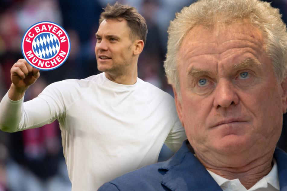 FC Bayern und Manuel Neuer: Das denkt Legende Sepp Maier über den Schlussmann