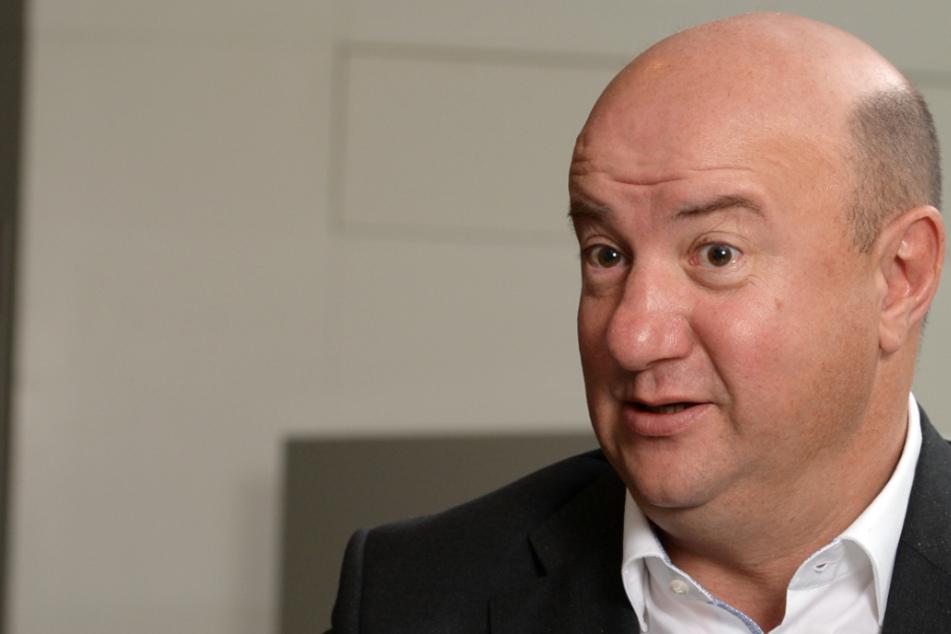 Daimler-Betriebsratschef rechnet nicht mit schnellem Ende der Coronakrise