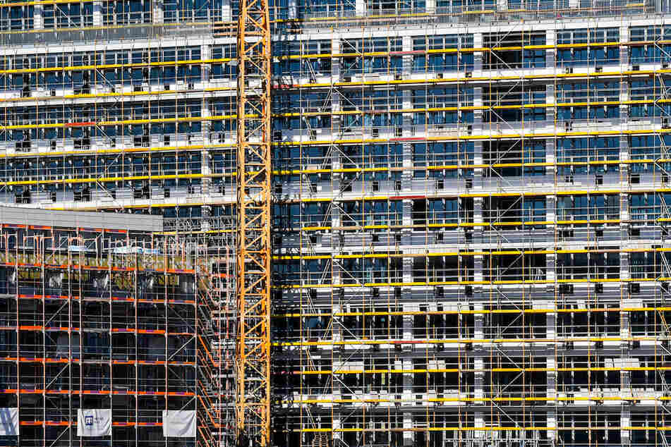 Die durchschnittliche Miete für Neubauwohnungen in München nähert sich nach Daten des Immobilienverbands Süd (IVD) inzwischen den 20 Euro pro Quadratmeter.