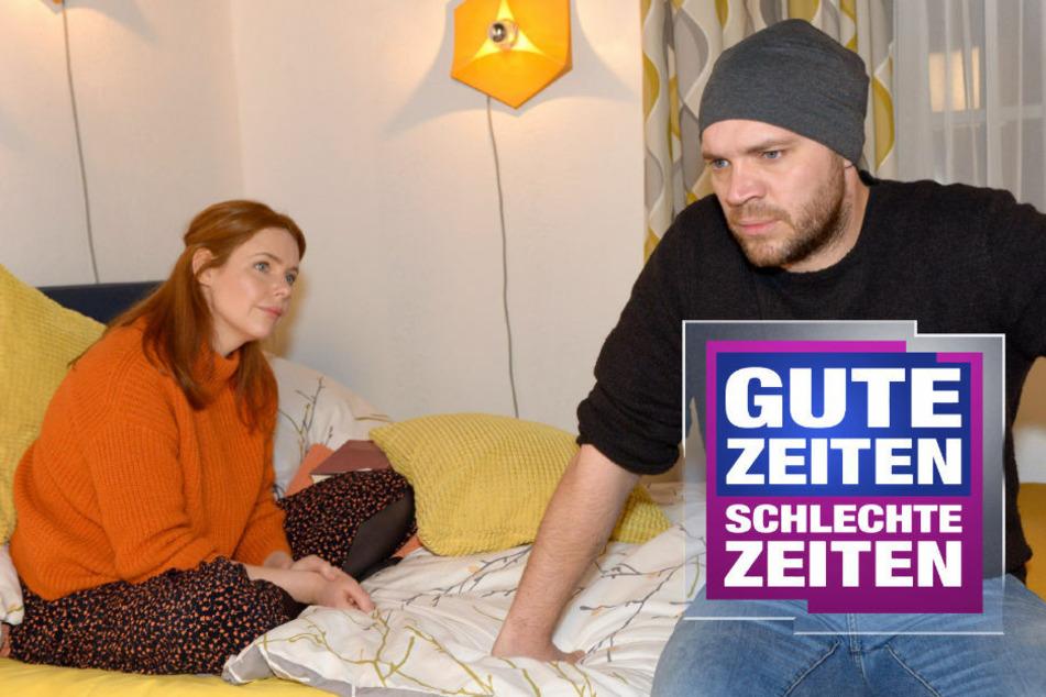 Berlin: GZSZ-Fans schon jetzt von Eriks Story genervt: Es kommt noch schlimmer!