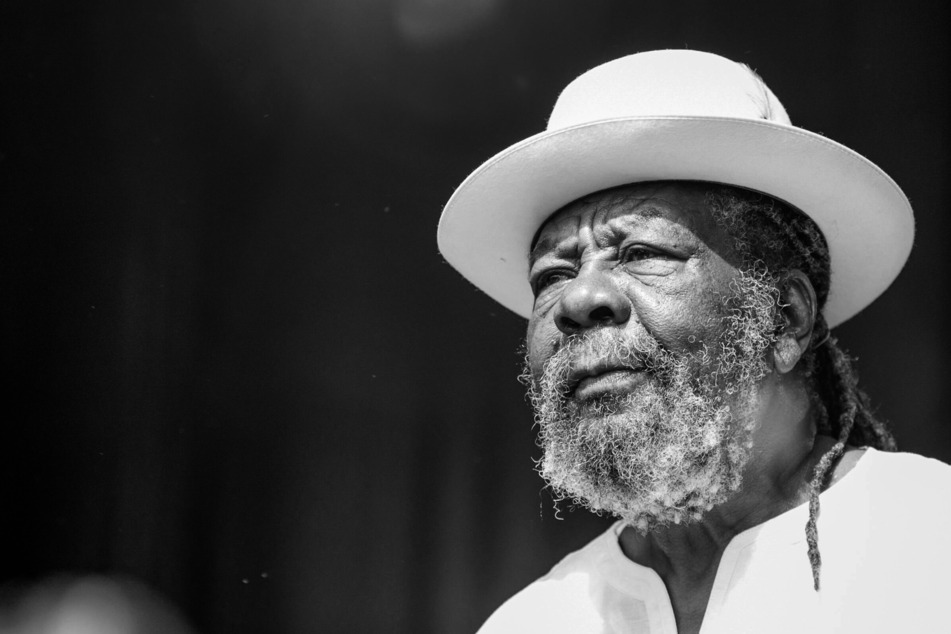 Reggae legend Ewart Beckford a.k.a. Daddy U-Roy has died