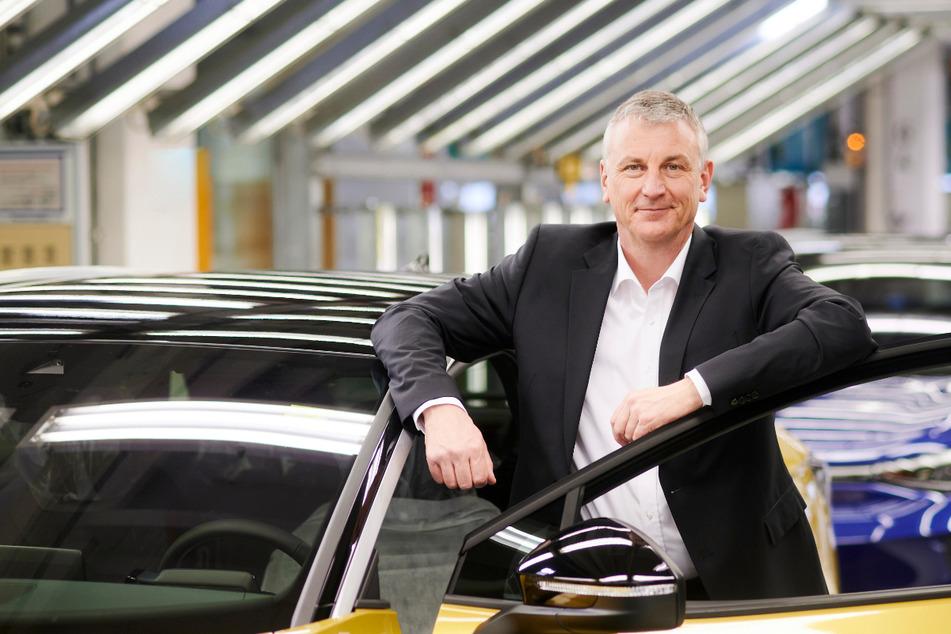 Sachsens neuer VW-Chef plant die dritte Schicht