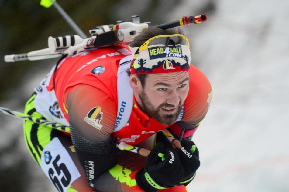 Michael Rösch (35) macht auf Facebook klar, was er von dopenden Sportlern hält.