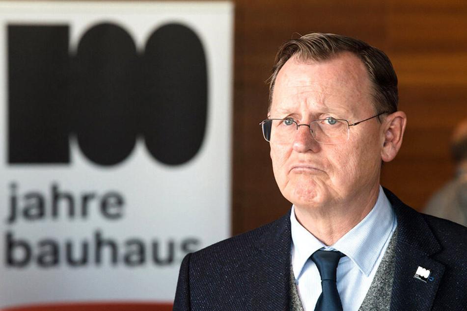 Neue Umfrage: Rot-Rot-Grün ohne Mehrheit in Thüringen