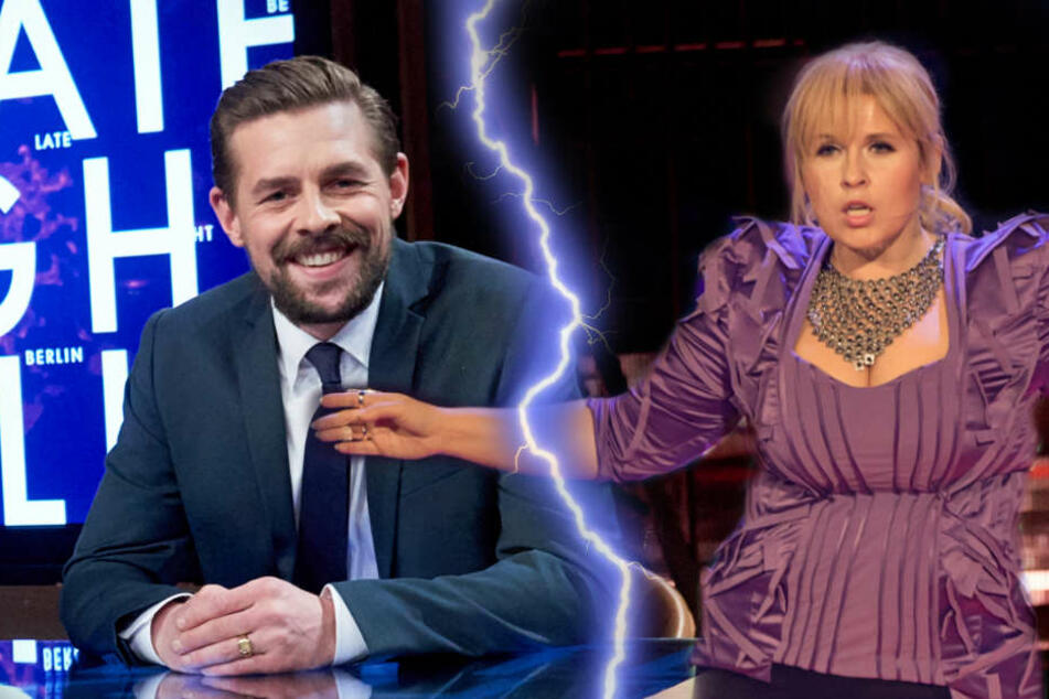 Klaas beleidigt Maite Kelly im TV: So schlägt jetzt die Sängerin zurück!