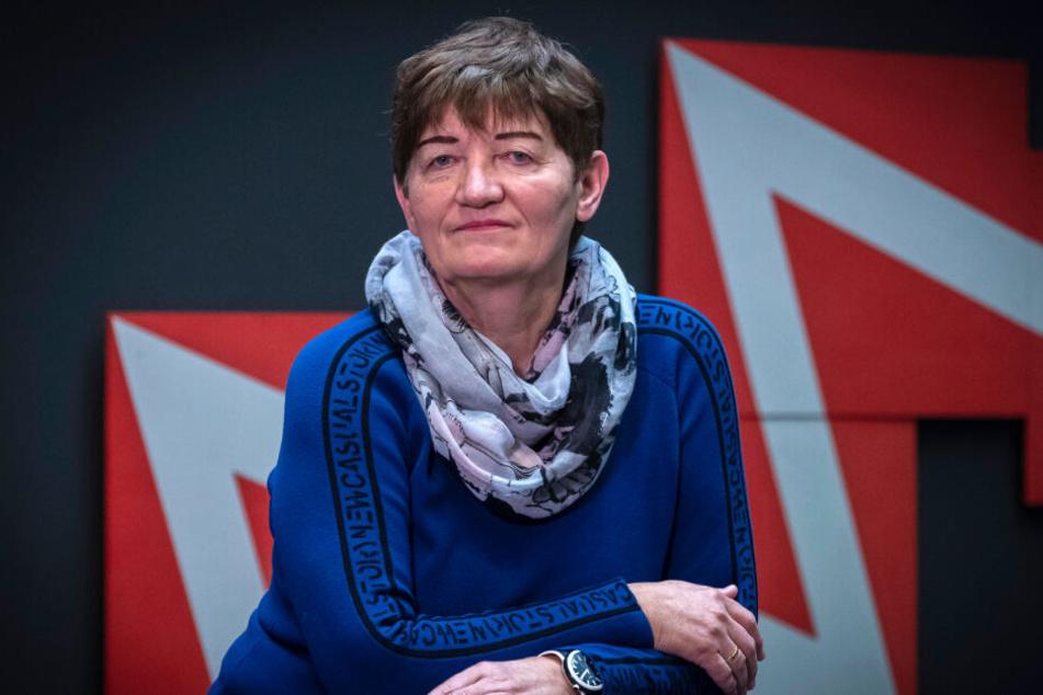 Cornelia Ernst will alle Möglichkeiten nutzen, die sie in ihrer Funktion als Präsidentin der Iran-Delegation hat.