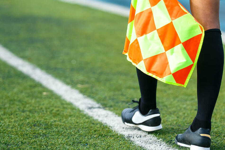 Gewalt im Amateur-Fußball: Reue nach Angriff auf Linienrichter