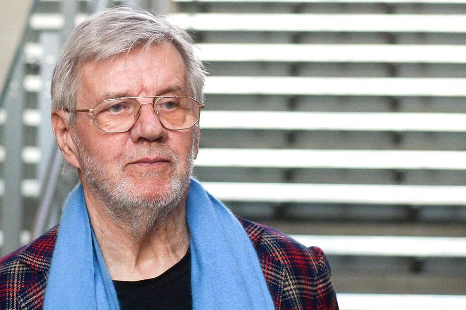 Morten Grunwald ist von den Hauptdarstellern zuletzt gestorben. Er wurde 83 Jahre alt.