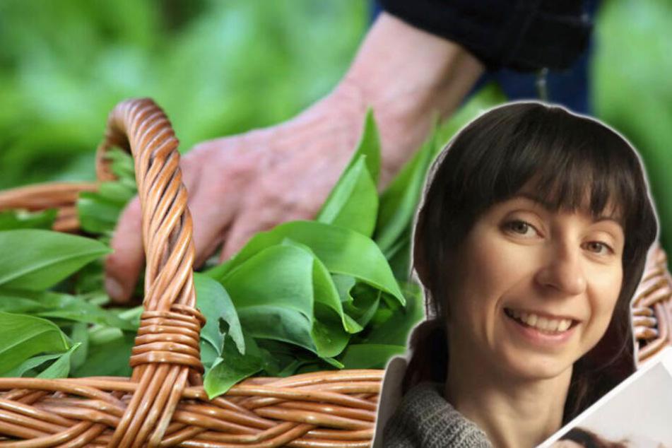 Vitamine aus dem Wald: So hilft Bärlauch Deiner Haut und Deinem Immunsystem