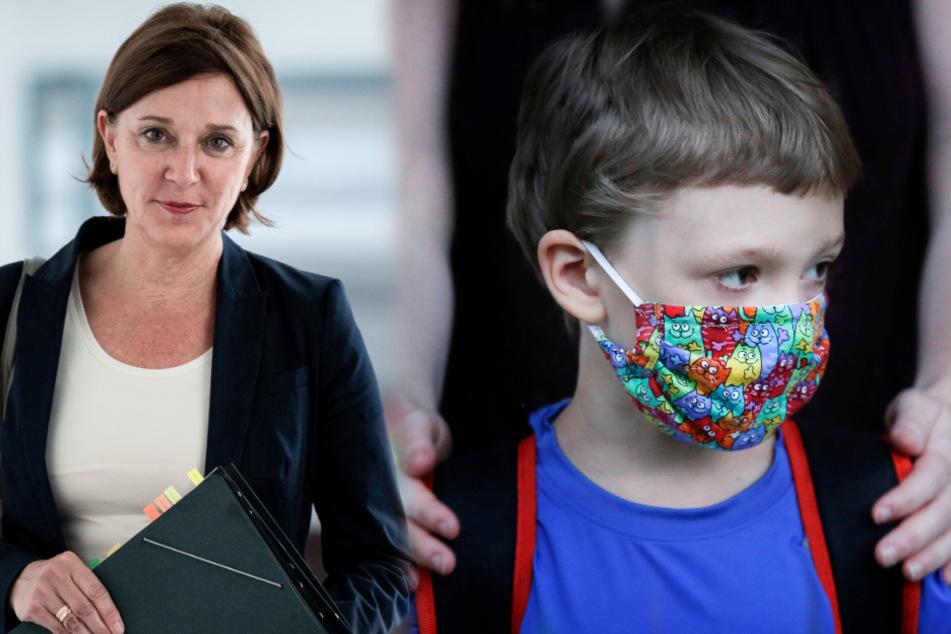 Maskenpflicht an Schulen in NRW: Bei groben Verstößen droht richtig Ärger