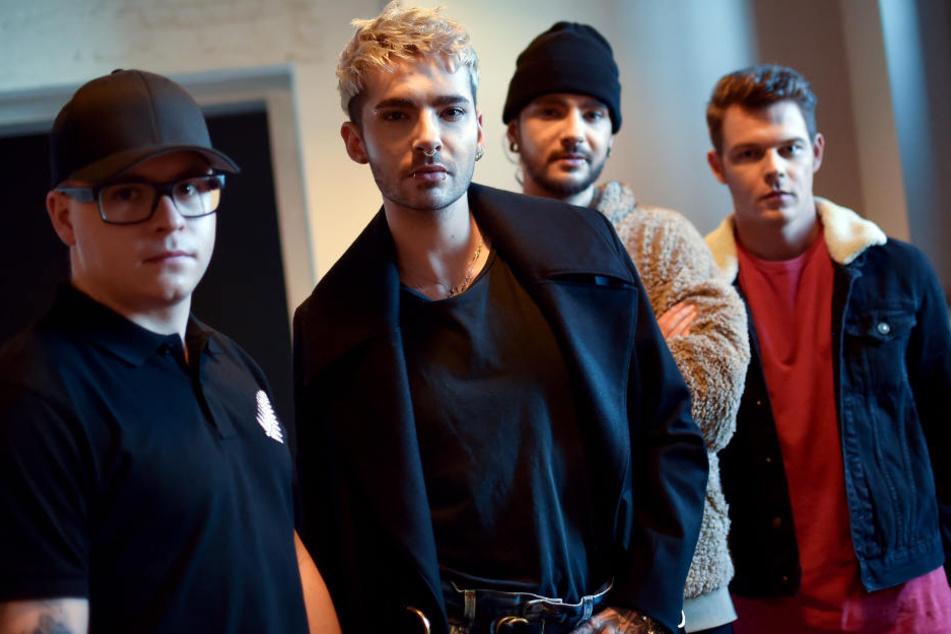 Shitstorm wegen Teuer-Tickets bei Tokio Hotel: So reagiert die Band