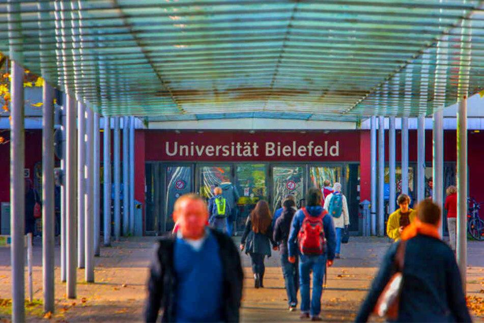 Vor allem in Ballungsräumen gibt es immer mehr Hochschulen.