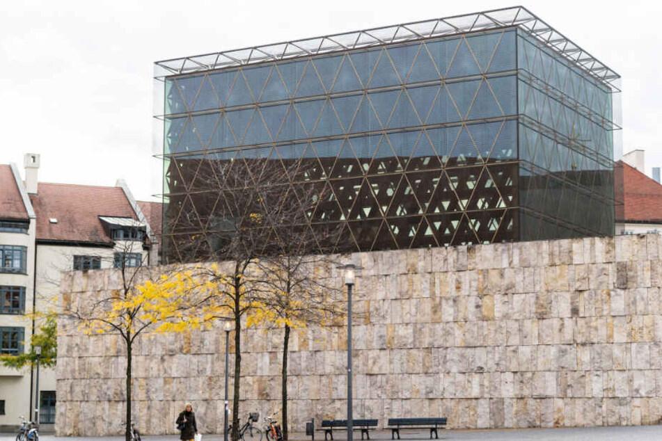 München: Keine Pegida-Demo in München vor der Ohel-Jakob-Synagoge: Stadt schiebt Riegel vor