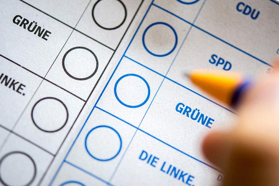 Mit der Briefwahl können die Wähler ganz bequem von zu Hause aus wählen. (Symbolbild)