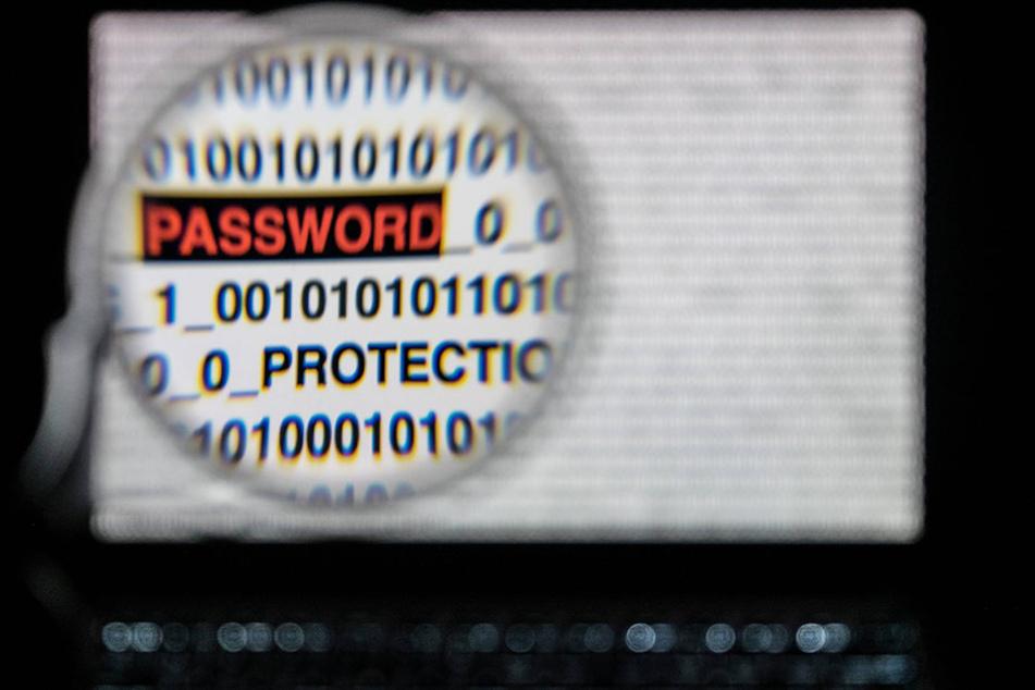 Sowohl Passwörter als auch Sicherheitsfragen wurden gestohlen.