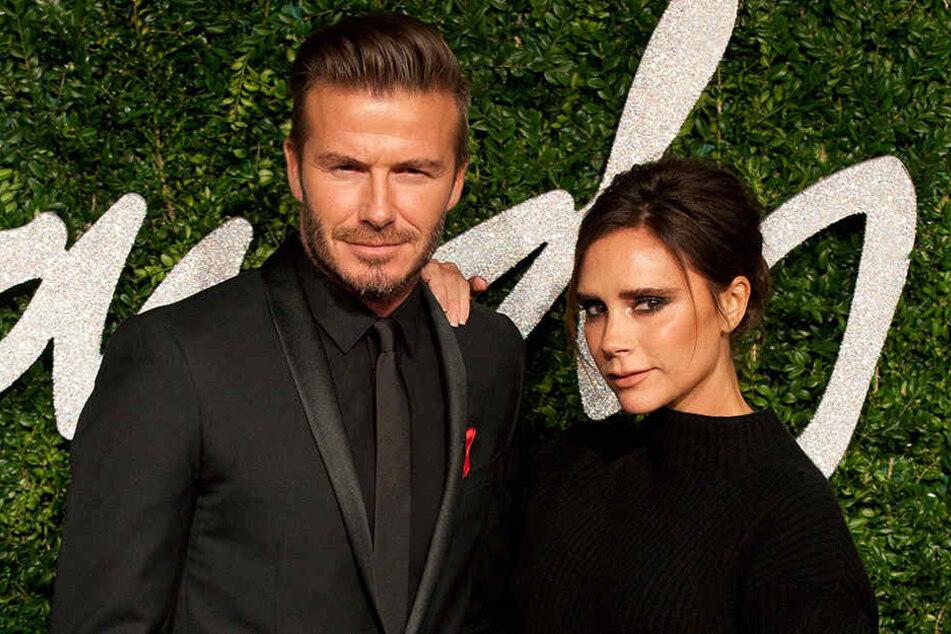 David und Victoria Beckham mussten schon so manche Krise meistern. Diesmal wehren sie sich gegen die Gerüchte.