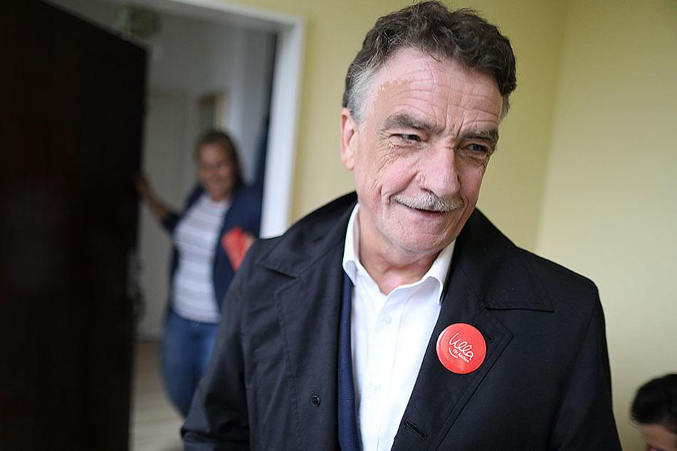 """Michael Groschek, SPD-Landesparteichef, fordert eine """"schonungslose Analyse"""" der Wahlniederlage."""