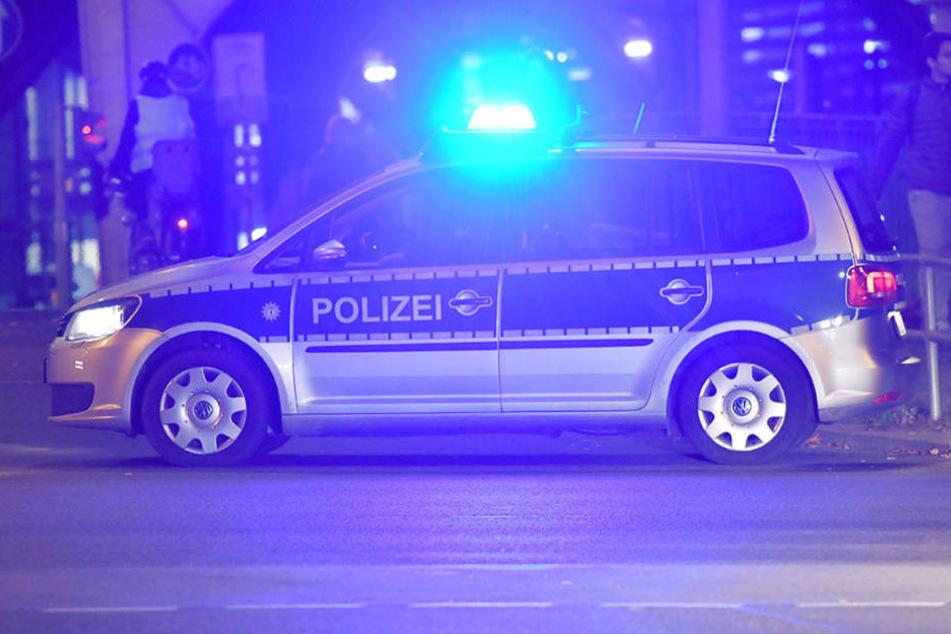 Die Polizei konnte den 26-Jährigen dank mehrerer Zeugen schnappen. (Symbolbild)