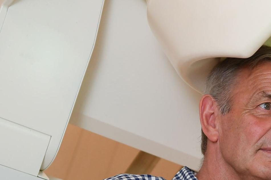 """Laut Experten kann es auf die """"allgemeine Gesundheit des Hirns"""" hinweisen, wenn Menschen das Gefühl haben, dass sie eigentlich jünger sind."""