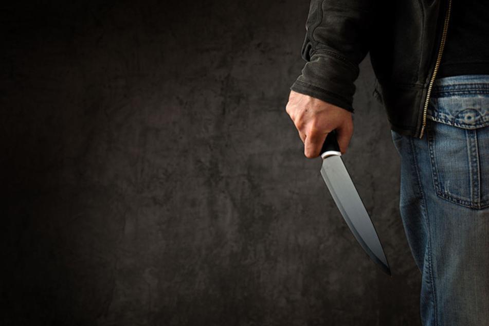 Ein Zeuge konnte durch sein Einschreiten, womöglich Schlimmeres verhindern. (Symbolbild)