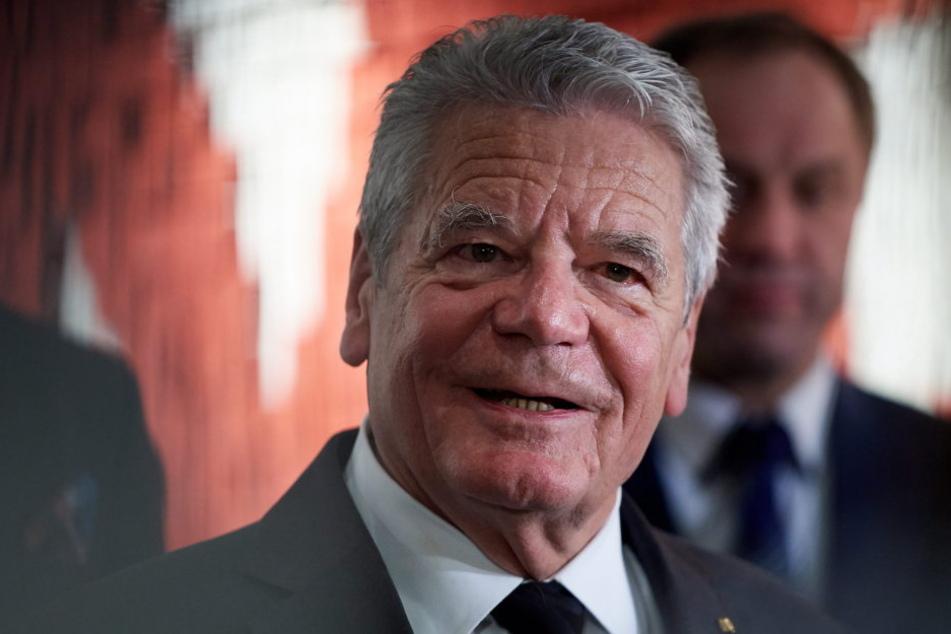 Bundespräsident Gauck besucht in der kommenden Woche Jena.
