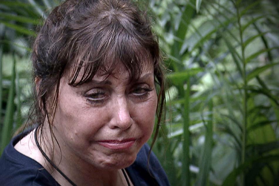 """""""Die Einzige, die ich gut finde, ist Tina York"""", gibt Désirée Nick zu."""