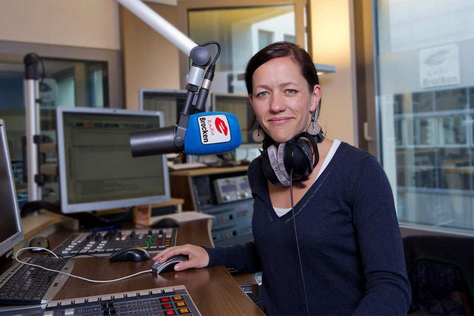Tappers Co-Moderatorin Amrei Gericke bleibt Radio Brocken treu. Sie bekommt in den nächsten Tagen einen neuen Kollegen.