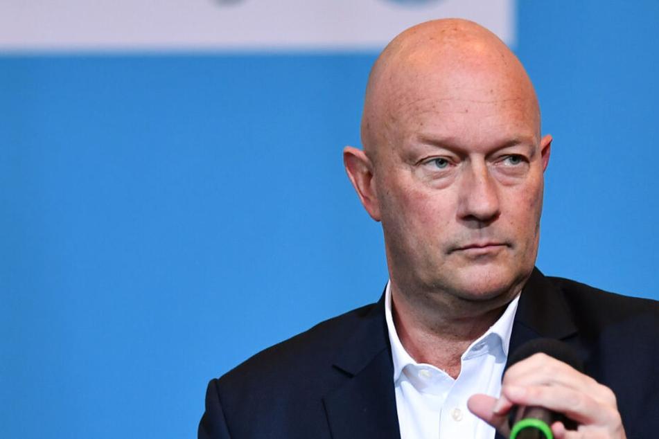 Kemmerich-Wahl in Thüringen belastet Jamaika-Koalition im Norden